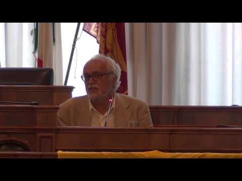 Presentazione Rapporto Ecomafia 2012 Venezia - intervento di Carlo Donolo