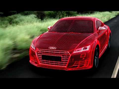 Die ersten Eindrücke zum Audi TT der 3. Generation