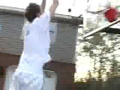 Glidecam Smooth Shooter b-ball footage by jay