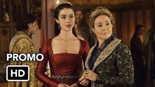 "Reign 2×04 Promo ""The Lamb and the Slaughter"" (HD) Thumbnail"