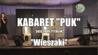 PUK - Wieszaki