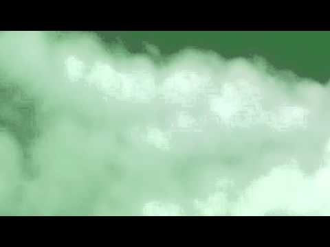 &quot;moving clouds&quot; Part 2 - free green screen effects