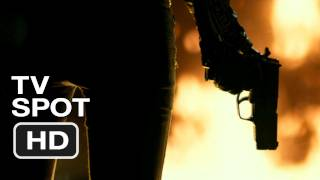 The GIrl With the Dragon Tattoo TV SPOT - Revenge (2011) HD
