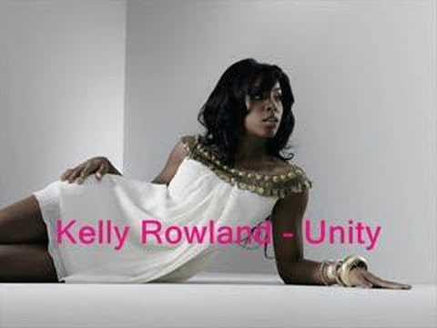 Kelly Rowland - Unity (2008)