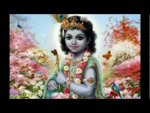 Maha Mantra: Hare Krishna Hare Rama