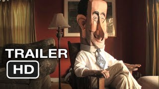 Beauty Is Embarrassing Official Trailer (2012) Wayne White Documentary HD