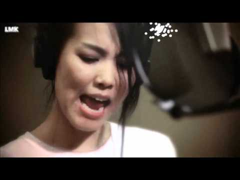 [Eng-Han-Karaoke] Diva Project (Lena Park, Lee YoungHyun, SoHyang) - Mermaid