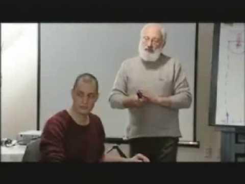 La Fisica Quantistica incontra la Kabbalah - parte 1