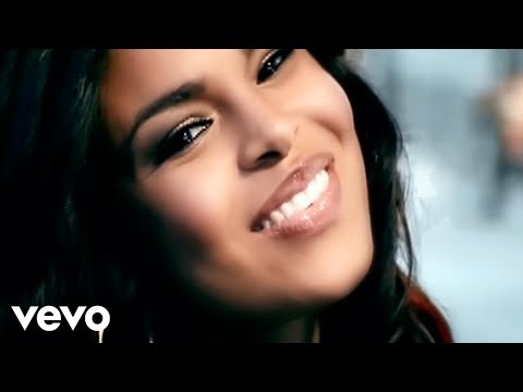 Jordin Sparks - One Step