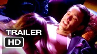 Excuse Me For Living Official Trailer (2012) - Tom Pelphrey, Christopher Lloyd Movie HD