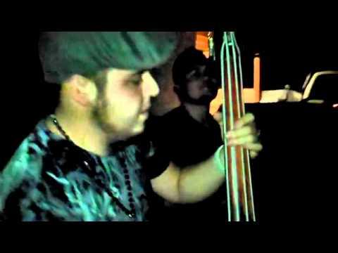 """Gerardo Ortiz - Tocando El Tololoche - """"A cada rato"""""""