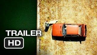 The Silence (Das letzte Schweigen) TRAILER (2013) - Drama Movie HD