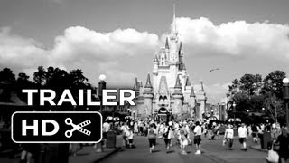 Escape From Tomorrow Official Trailer (2013) - Unapproved Disney Movie HD