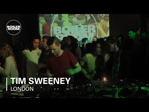 Tim Sweeney 70 min Boiler Room Mix - brtvofficial