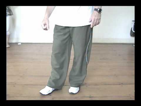 Curso de Chi Kung: Caminhar e Meditar