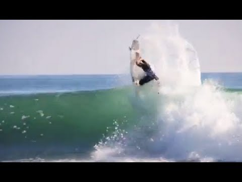 Lower Trestles: A Surfline Feature - UC4i3-yfVazfuqwoz71T79Sw