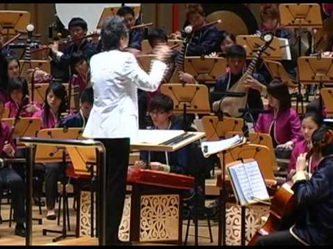 Hallyu Songs Of Fame (KPOP Medley) - Nanyang Polytechnic Chinese Orchestra