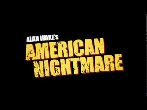 Alan Wake's American Nightmare OST: Old Gods Of Asgard - Balance Slays The Demon poster