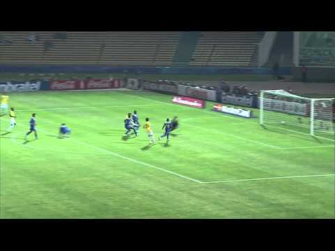 Highlights - Mejores Jugadas -Brasil x  Ecuador - Copa América 2011