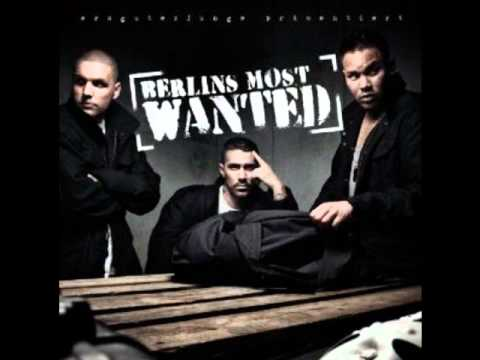 Berlins Most WanTeD Das Ist Hip Hop