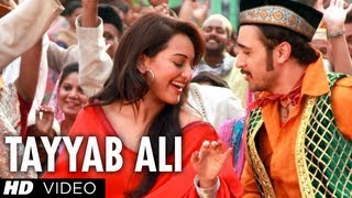 Tayyab Ali Song Once Upon a Time in Mumbaai Dobara (Again)