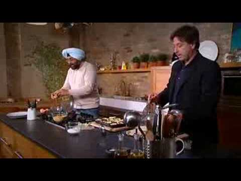 Portuguese custard tarts - Dessert Recipes - UKTV Food
