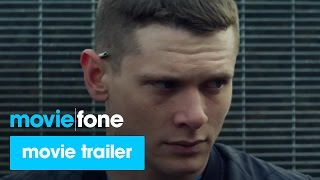 'Starred Up' Trailer (2013): Ben Mendelsohn, Rupert Friend