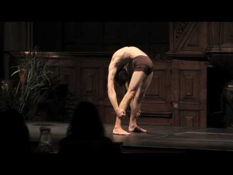 World Champion Bikram Yoga, Kasper van den Wijngaard,