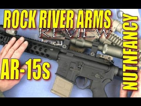 The Rock River Arms AR15 by Nutnfancy