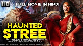Anushka Shetty New Blockbuster Hindi Dubbed Movie  2018 South Indian Full Hindi Action Movies