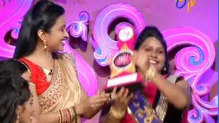 Star Mahila 28-07-2015 | E tv Star Mahila 28-07-2015 | Etv Telugu Show Star Mahila 28-July-2015