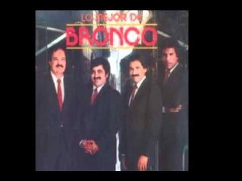 Bronco '''' Mix recuerdos del ayer '''