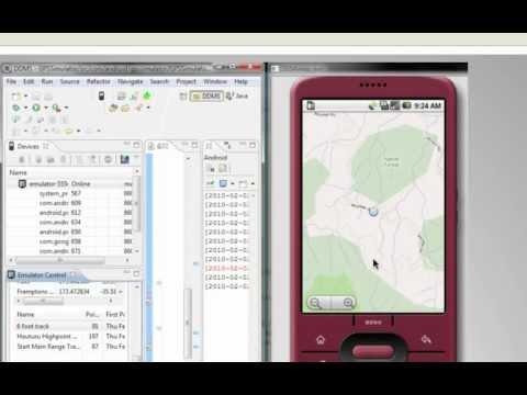 Android Phone Development - Lecture 5