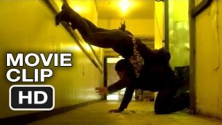 Haywire CLIP - Smackdown - Steven Soderbergh, Gina Carano Movie (2012) HD