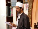 Haul Al-Qutb Habib Abdullah AlHaddad - Ceramah Habib Taufiq As-Segaf
