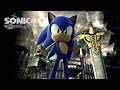 Knight of the Wind Instrumental Remaster HQ HD - Sonic and the Black Knight