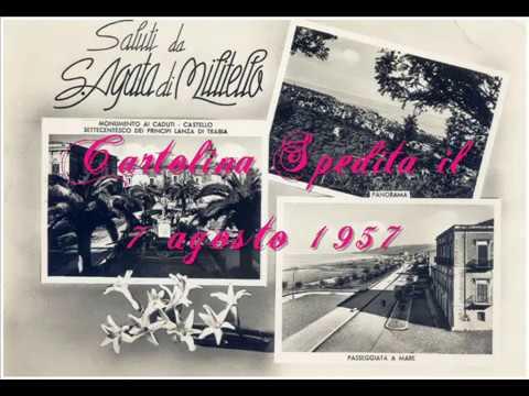 """Sant'Agata Militello, Museo Didattico Permanente - ITSCG """"GT di Lampedusa"""""""