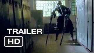 Frankenstein's Army Official Trailer (2013) - World War II Horror Movie HD
