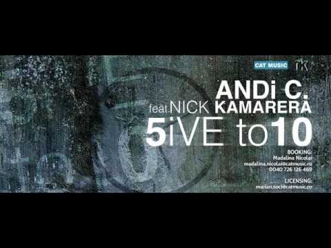 AND.i.C Feat. Nick Kamarera