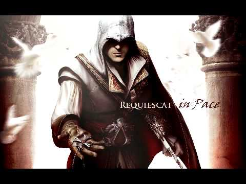 Requiescat in Pace (Assassin-s Creed II remix)