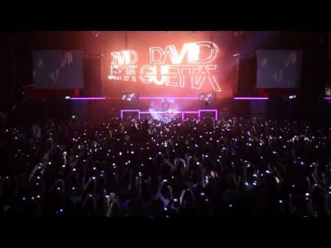 FABRIK 8º ANIVERSARIO David Guetta