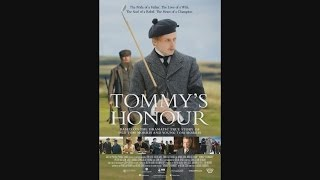 Tommy's Honour - OFFICIAL TRAILER (2017)