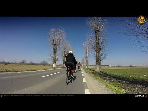 VIDEOCLIP Traseu SSP Bucuresti - Darasti-Ilfov - 1 Decembrie - Adunatii-Copaceni - Bucuresti [VIDEO]