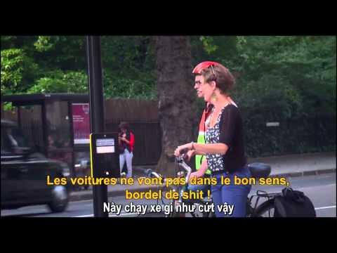 Cô Gái Đến Từ Paris - Connasse, Princesse Des Coeurs