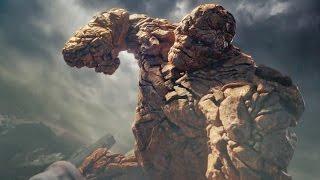 Fantastic 4 : Trailer du Film qui sortira en Salle le 19 Juin 2015