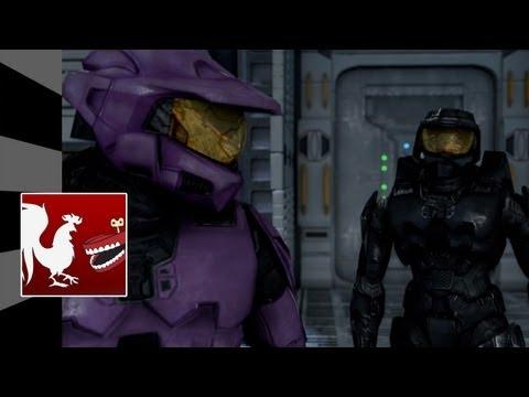 Red vs Blue : Season 10 Episode 14
