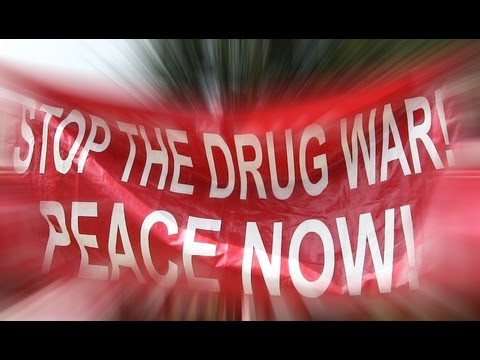 Tom Hayden on The Drug War, the Peace Movement and the Legacy of Port Huron