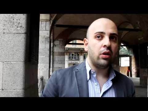 TODO CAMBIA - L'intervista a Biagio Simonetta