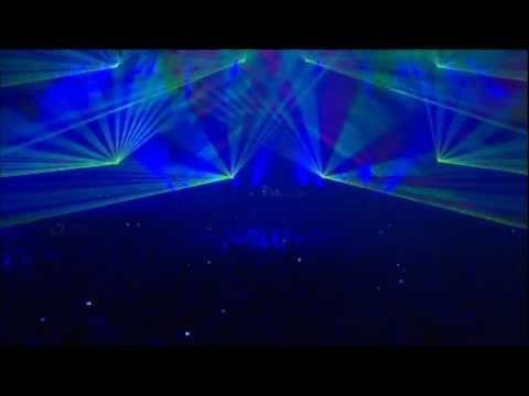 Hard Bass 2011 DVD Team Blue - Bioweapon, Ran-D, Zany, & Crypsis Live