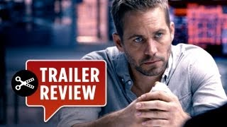 Instant Trailer Review - Fast & Furious 6 (2013) - Vin Diesel Movie HD